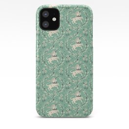 The Stirling Unicorn iPhone Case