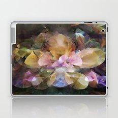 In a Hidden Place Laptop & iPad Skin