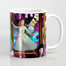 The Steadfast Tin Soldier Coffee Mug