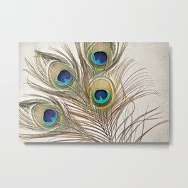 Exquisite Renewal Metal Print