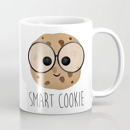 Smart Cookie Coffee Mug