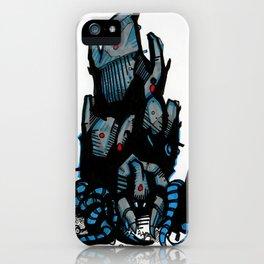 Tripod iPhone Case