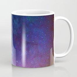 Perfect Sky (Color) Coffee Mug