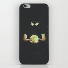 Clairvoyance iPhone Skin