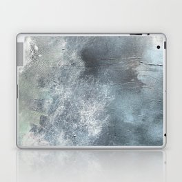 Water Beach Laptop & iPad Skin