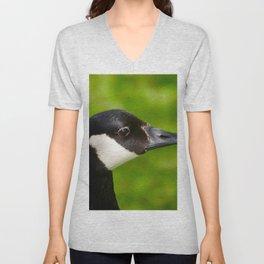 Duck tales Unisex V-Neck