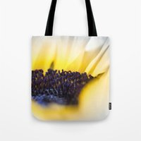 fireworks Tote Bags featuring Fireworks by HappyMelvin