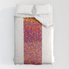 Data Bend 2 Comforters