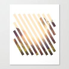 Oscillator:C:1 Canvas Print