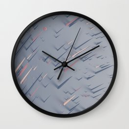 noises Wall Clock