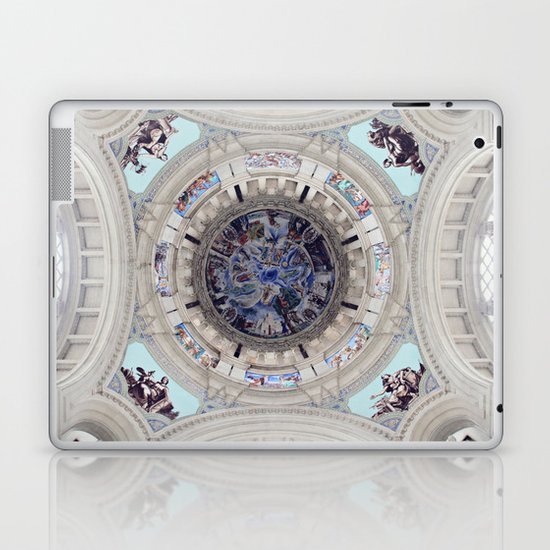 Spanish Ceiling Laptop & iPad Skin