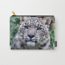 Leopard20151202 Carry-All Pouch
