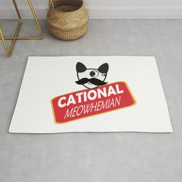 Catty Bo Rug