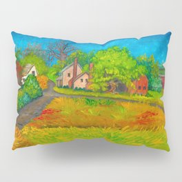 Starr From the Upstairs Window Pillow Sham