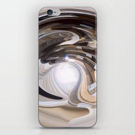 """""""Light Of Egypt"""" iPhone Skin"""