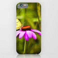 Purple cone Slim Case iPhone 6s