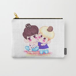 Jongho Carry-All Pouch