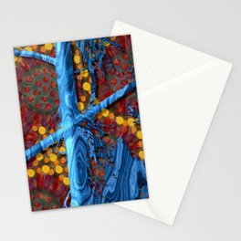 The Summer We Went To Blue Tree Stationery Cards