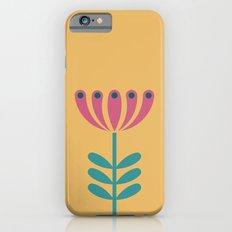 Honeysuckle iPhone 6s Slim Case