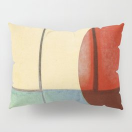 Waning Gibbous Pillow Sham