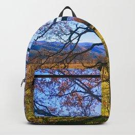 Fall Light Backpack