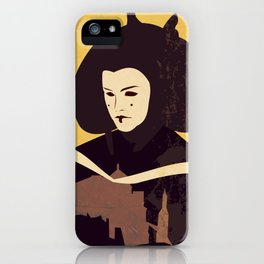 So This Is How Democracy Dies iPhone Case