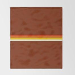 Amaterasu Throw Blanket