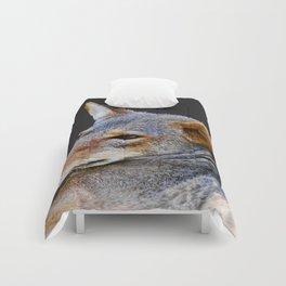Coyote Profile Comforters