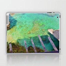 Uluwatu Reef, Bali Laptop & iPad Skin