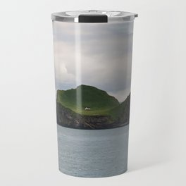 Icelandic Isolation Travel Mug