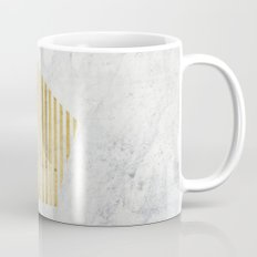 penta gOld Mug