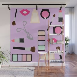 What's Your Pallet? Wall Mural