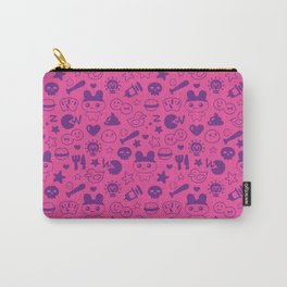 Virtual Pet (Pink) Carry-All Pouch