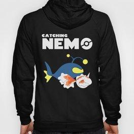 Nemo, I choose you! Hoody