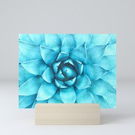 Succulent Succulent Mini Art Print