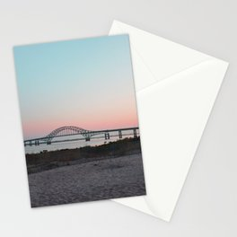 Robert Moses Bridge Ny Stationery Cards
