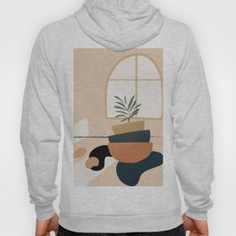 Plant in a Pot Hoody