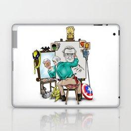 The Hero Laptop & iPad Skin