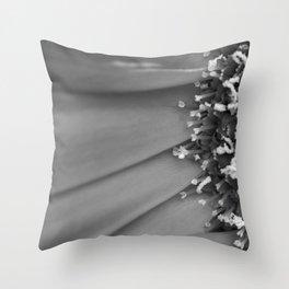 Gerbera Throw Pillow