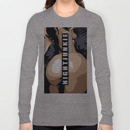 NIGHTJUNKIE AFTERHOURS Long Sleeve T-shirt