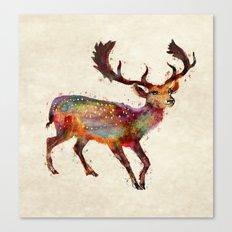 Oh deer ! Canvas Print