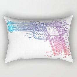 A Thing Of Beauty 2 Rectangular Pillow
