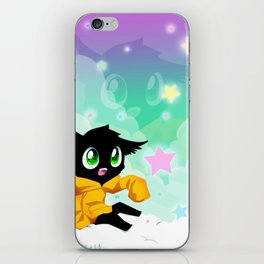 Relic in the Stars iPhone Skin