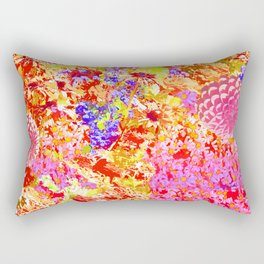 Daisies for Mum Rectangular Pillow