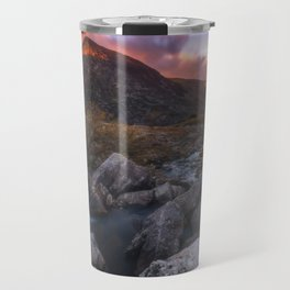 (RR 299) Snowdonia - Wales - UK Travel Mug
