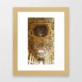 Apollo Gallery Framed Art Print