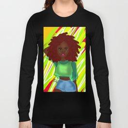 Gianna Long Sleeve T-shirt
