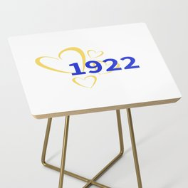 1922 Love Side Table