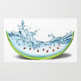 WATER-MELLON Rug