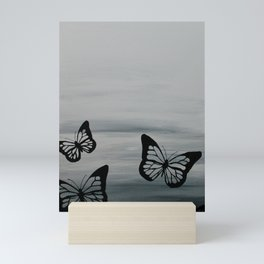 Butterflies  Mini Art Print